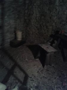 Le prigioni del Castello di Rivalta
